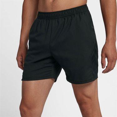 Nike Court Dry 7 Inch Short - Black