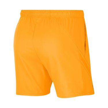 Nike Court Dry 7 inch Short Mens Sundial 939273 717
