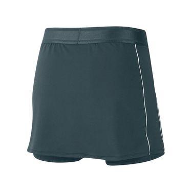 Nike Court Dri Fit Straight Skirt Womens Dark Atomic Teal/White 939320 300