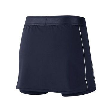 Nike Court Dri Fit Skirt Womens College Navy/White 939320 421