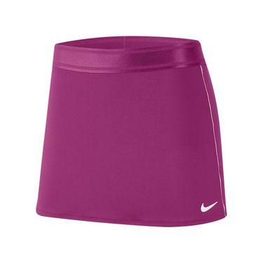 Nike Court Dri Fit Straight Skirt Womens Cactus Flower/White 939320 564
