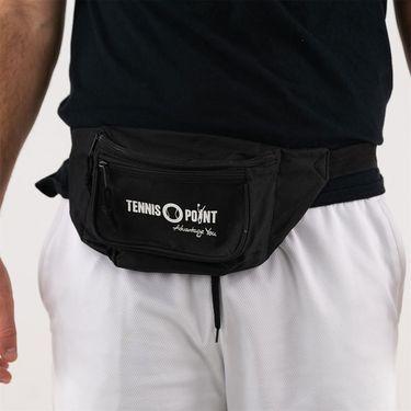 Tennis-Point 3 Zipper Fanny Pack