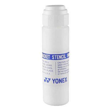 Yonex Stencil Ink White