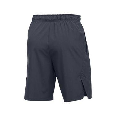 Nike Flex Woven 2.0 Short Mens Anthracite/White AQ3495 060