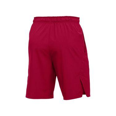 Nike Flex Woven 2.0 Short Mens Cardinal/White AQ3495 610