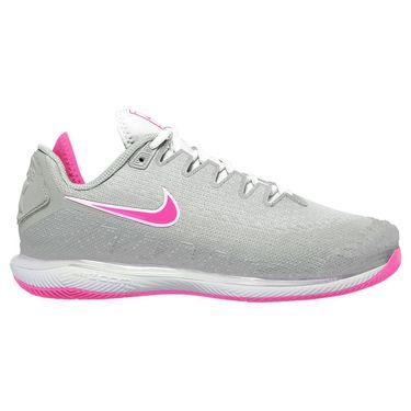 Nike Air Zoom Vapor X Knit Womens Tennis Shoe Healing Jade/White/Dark Atomic Teal AR8835 004