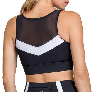 Tail Core Elliot Sports Bra Womens Onyx AX2717 900X