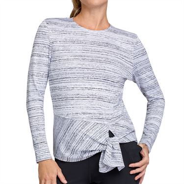 Tail Core Robin Long Sleeve Top Womens Cloud AX2722 895X