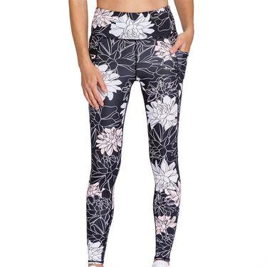 Tail Core Austen Hi Rise Side Pockets Legging Womens Gardenias AX6026 L93X