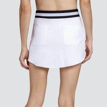 Tail Core Skirt - Chalk