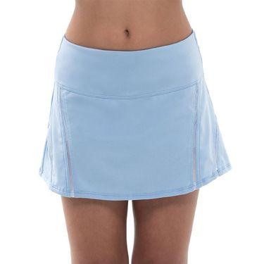 Lucky in Love Going Wild Girls Mini Inline Skirt Cloud B112 418