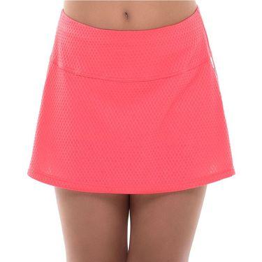 Lucky in Love Techno Tropic Girls Breakaway Skirt Punch B116 675