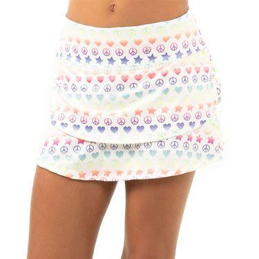 Lucky in Love Girls Love Everything Skirt Multi B127 J45955