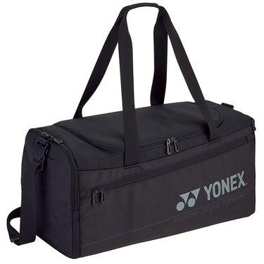 Yonex Pro 2 Way Duffle Tennis Bag - Black