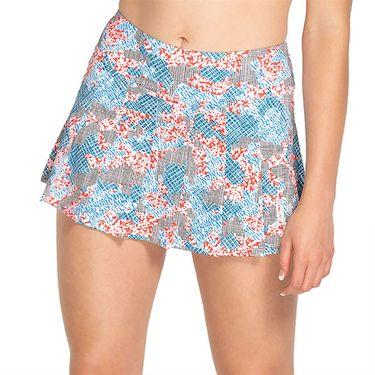 Eleven Bold Flutter 13 inch Skirt Womens Camo BD5056 993