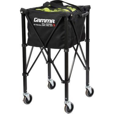 Gamma EZ Travel Cart Pro 250 Ball Hopper