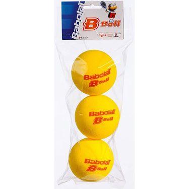 Babolat B Ball Foam 3 Ball Pack