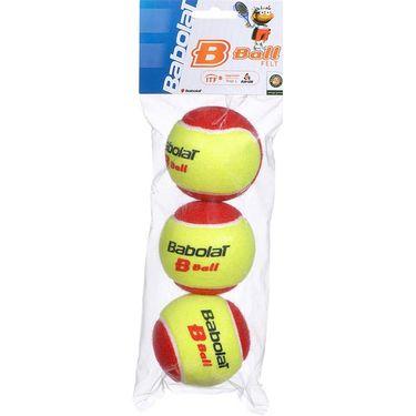 Babolat B Ball Felt 3 Ball Pack