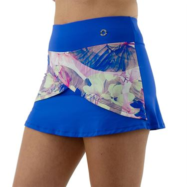 Bluefish Bali Desire Skirt Womens Indigo/Bali Print C1006 IBPû