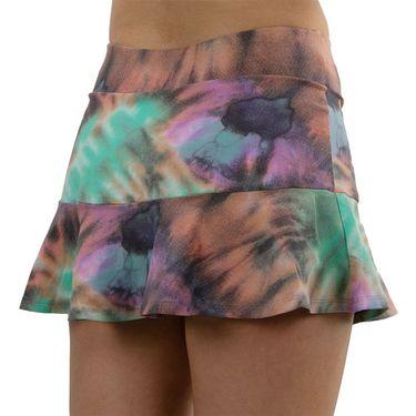 Bluefish Fresh Full Skirt Womens Fresh Print C1042 FRHû