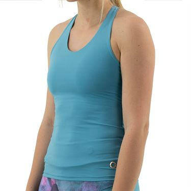 Bluefish Cotton Candy Groovy Cami Womens Heavenly C1200 HVN