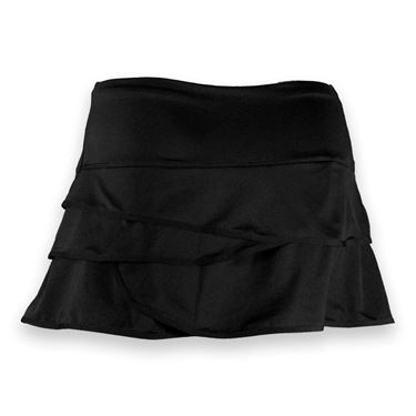 Lucky in Love Scalloped Border Skirt
