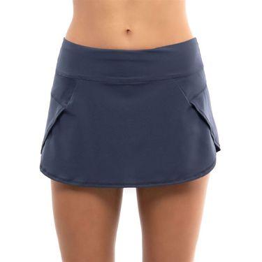 Lucky in Love Going Wild Impulse Running Skirt Womens Graystone CB374 475