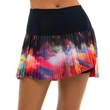 Lucky in Love BMS Novelty Hi Nebula Skirt Womens Midnight CB471 J37401