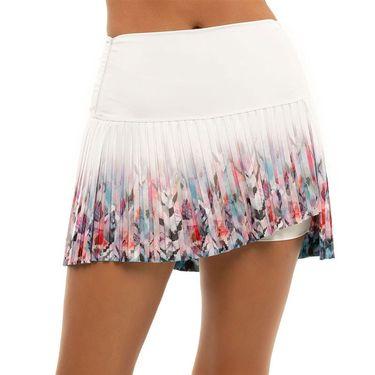 Lucky in Love BMS Novelty Hi So Fierce Skirt Womens White CB471 J38110