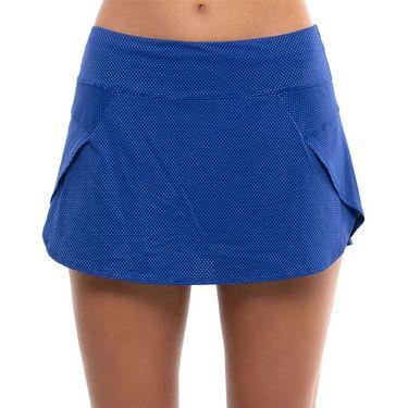 Lucky in Love Kinetic Energy Impulse Running Skirt Womens Cobalt CB503 406