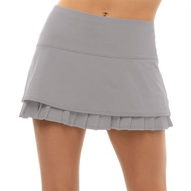 Lucky in Love Nice To Pleat You Long Live The Pleats Skirt Womens Eclipse 2 CB542 048