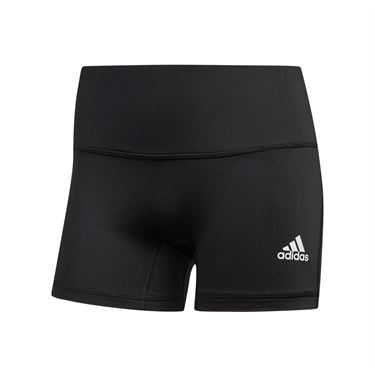 adidas 4 Short Tight Womens Black CD9592