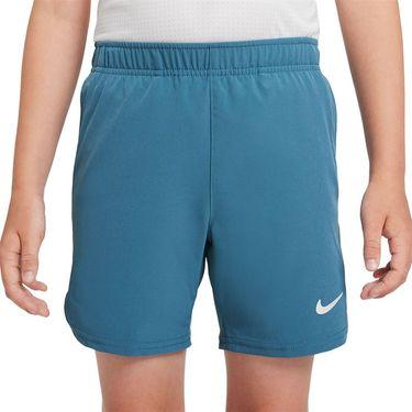 Nike Court Boys Flex Ace Short Rift Blue/ White CI9409 415