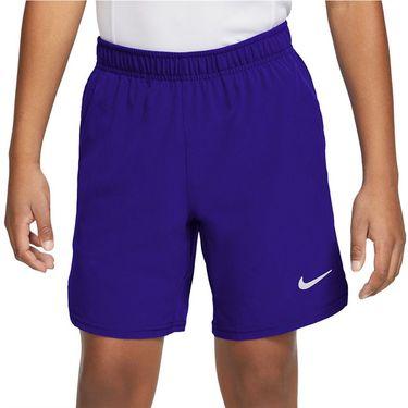 Nike Court Boys Flex Ace Short Concord/White CI9409 471