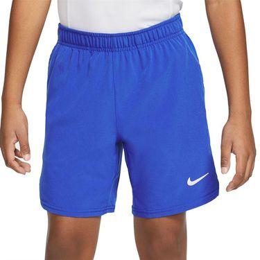 Nike Boys Court Flex Ace Short Game Royal/White CI9409 480
