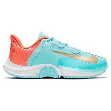 Nike Court Air Zoom GP Turbo Womens Tennis Shoe - Copa   Tennis-Point