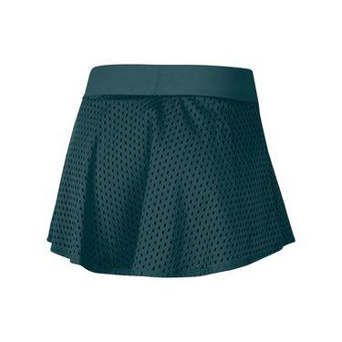 Nike Court Dri Fit Skirt Womens Dark Atomic Teal/White CK8397 300