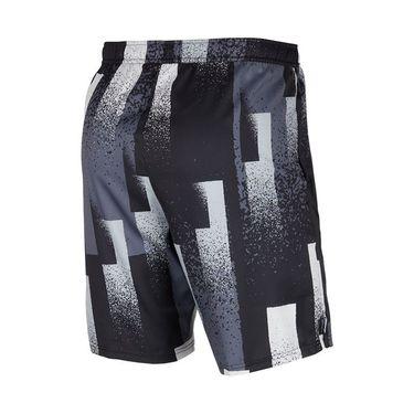 Nike Court Dri Fit Short Mens Black/White CK9771 010