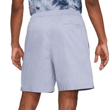 Nike Court Short Mens Indigo Haze CK9845 519