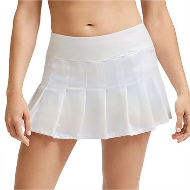 Eleven Glow Up 13 inch Flutter Skirt Womens Foil Iridescent CP500C2 101