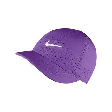 Nike Court Womens Advantage Hat - Wild Berry