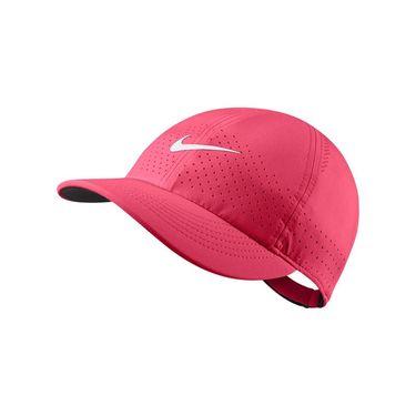 Nike Court Womens Advantage Hat - Vivid Pink