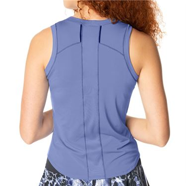 Lucky in Love On The Prowl Starter Ribbed Tank Womens Ice CT608 417