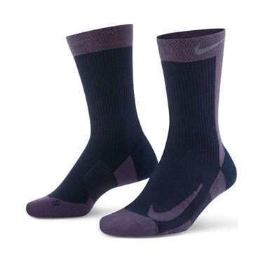 Nike Court Multiplier Max Crew Sock - Multi