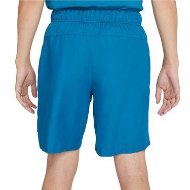 Nike Court Dri FIT Victory Short Mens Green Abyss/White CV2545 301