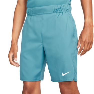 Nike Court Dri FIT Victory Short Mens Rift Blue/White CV2545 415