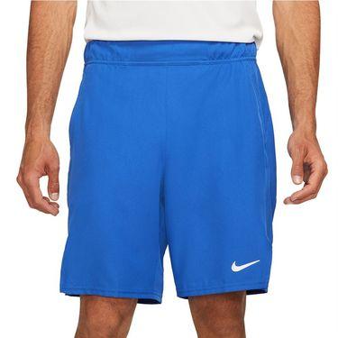 Nike Court Dri FIT Victory Short Mens Game Royal/White CV2545 480