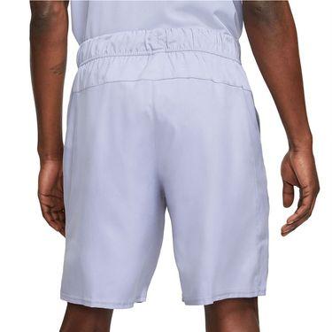 Nike Court Dri FIT Victory Short Mens Indigo Haze/White CV2545 520