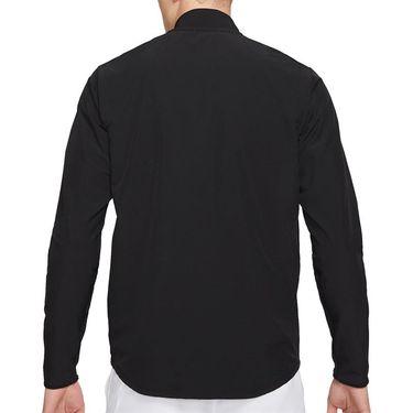 Nike Court Hyper Adapt Advantage Full Zip Jacket Mens Black/White CV2798 010