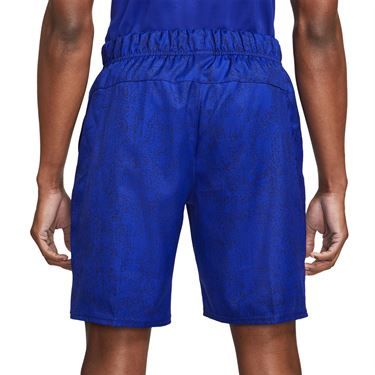 Nike Court Flex Victory Short Mens Concord/Black CV2974 471